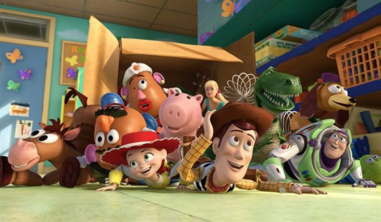 Toy Story 3 - 14