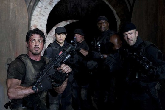 Expendables - 5