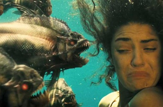 Piranha 3D - 9