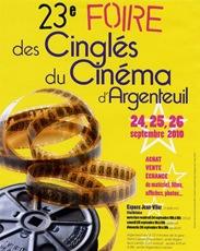 cinglés du cinéma 2010