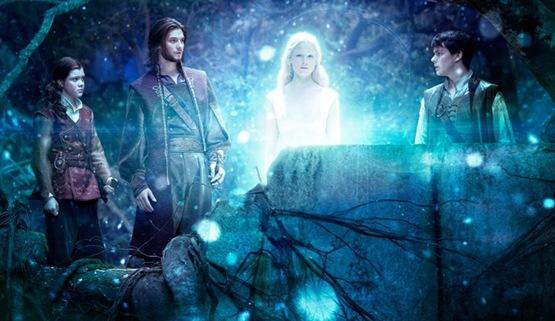 Le monde de Narnia 3 - 7