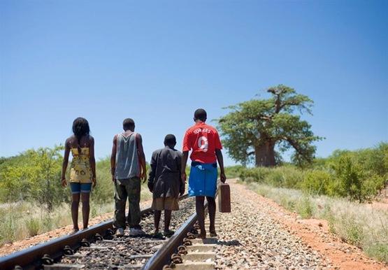Africa United - 3