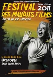 Festival des maudits films 2011
