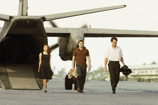 L'affaire Rachel Singer - 2