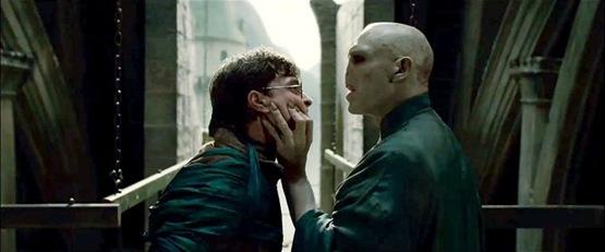 Harry Potter et les reliques de la mort - partie 2 - 3
