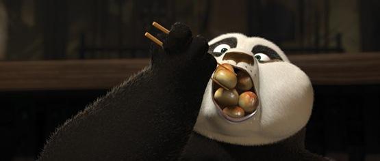 Kung-fu panda 2 - 3