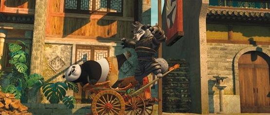 Kung-fu panda 2 - 7