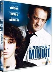 La-permission-de-minuit DVD