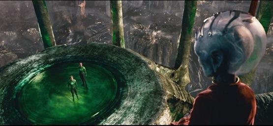 Green Lantern - 6
