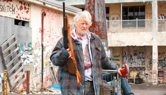 Hobo with a shotgun - 2