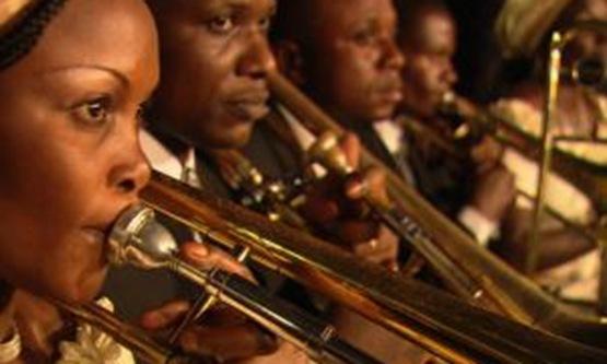 Kinshasa Symphony - 3