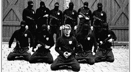 Norwegian ninja - 2