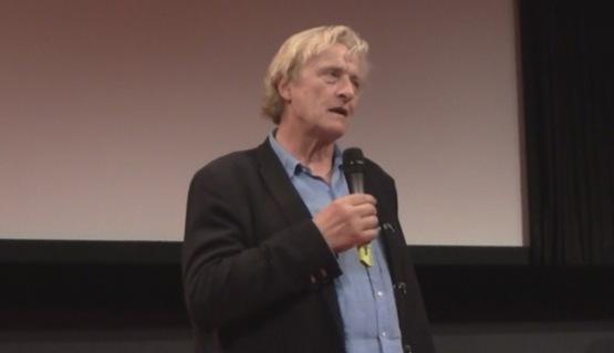 Rutger Hauer EF 2011 - 1