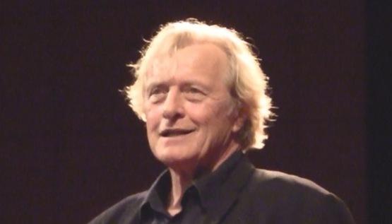 Rutger Hauer EF 2011 - 2