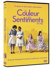 La couleur des sentiments DVD