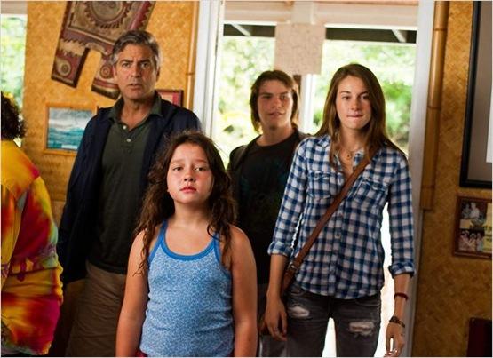 The descendants - 3
