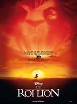 Le Roi Lion 3D