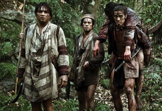 Warriors of the rainbow - 3