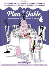 Plan de table