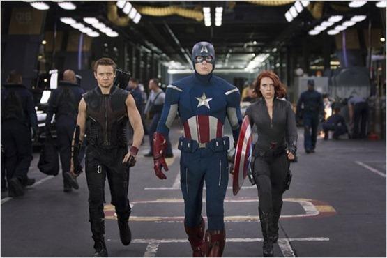 The Avengers - 3