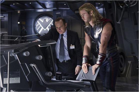 The Avengers - 4