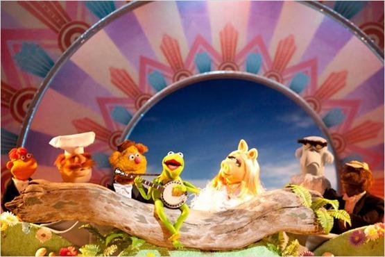 Les Muppets le retour - 2