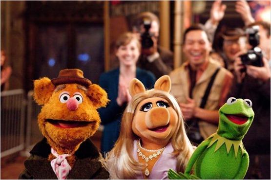 Les Muppets le retour - 4