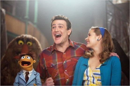 Les Muppets le retour - 6