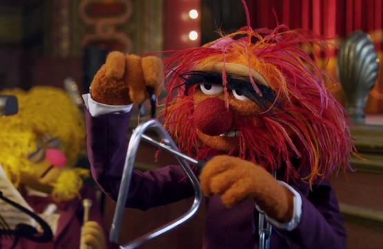 Les Muppets le retour - 9