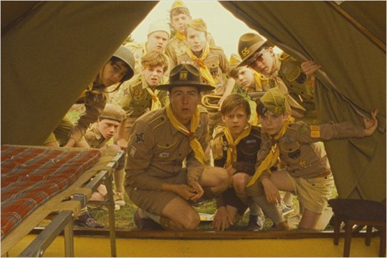 Moonrise kingdom - 4