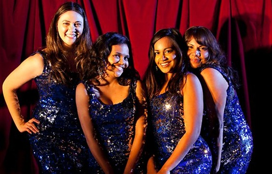 The Sapphires - 2