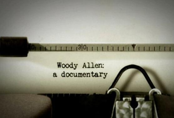 Woody allen documentary