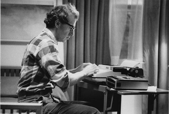 Woody allen documentary - 2