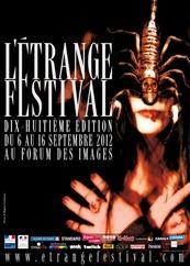 L'Etrange Festival 2012