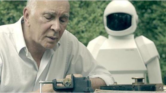 Robot & Frank - 3