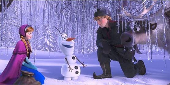 La Reine des neiges - 4