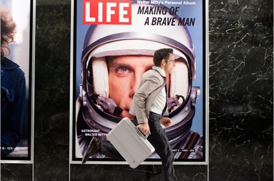La vie rêvée de Walter Mitty - 8