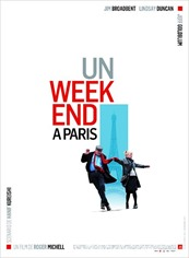 un weekend a Paris