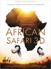 African Safari 3D
