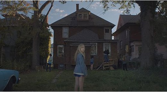 it follows - 2