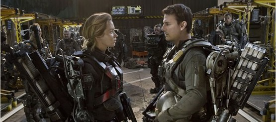 Edge of tomorrow - 8
