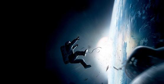 gravity - 2