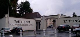 taittinger - 2
