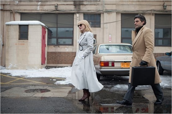 A most violent year - 4