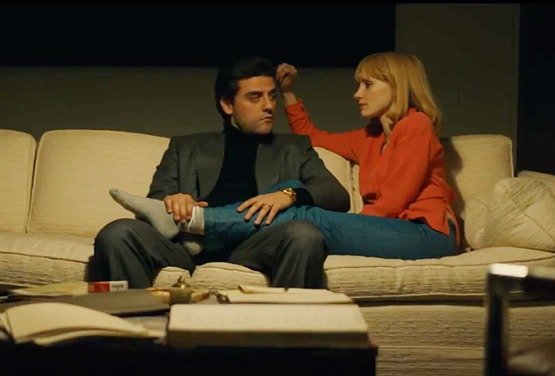 A most violent year - 6