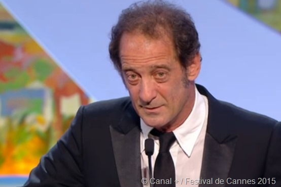 Cannes 2015 cloture - 2