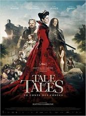 Tale of tales