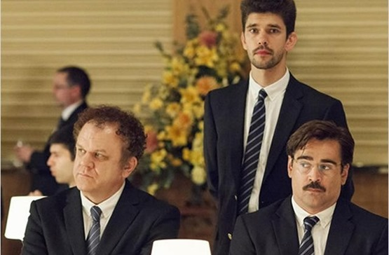 The Lobster - 3