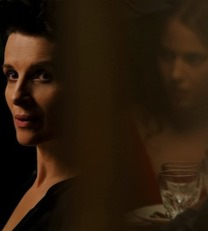 "Juliette Binoche. ""The Wait"" (""L'Attesa""). Director Piero Messina. Indigo Film"