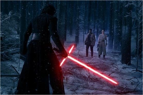 Star Wars le reveil de la force - 10